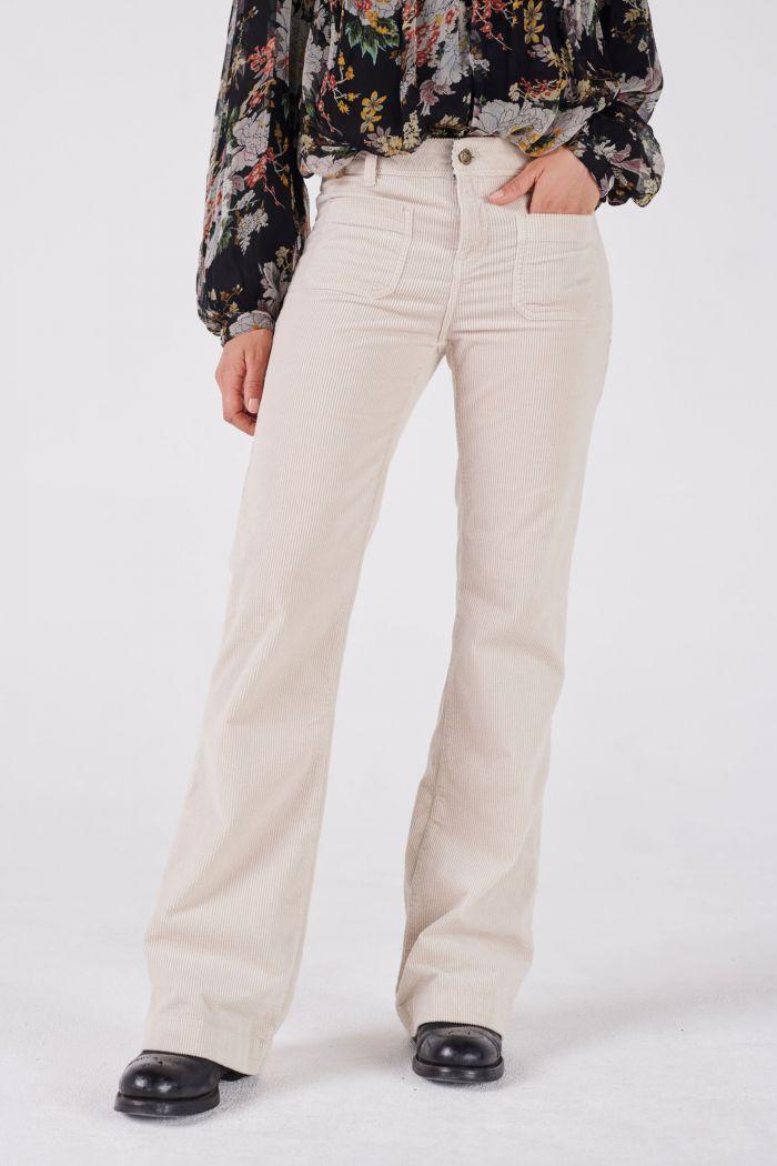 Pantalon FRAISE