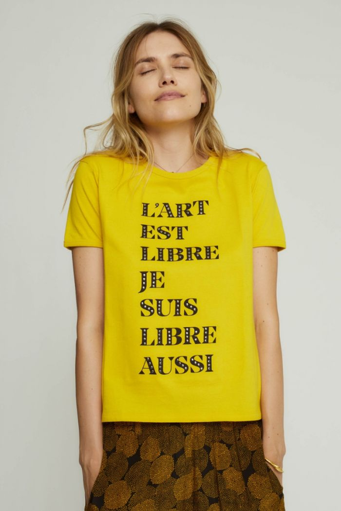 DINA T-shirt