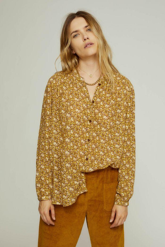 EDDIE blouse