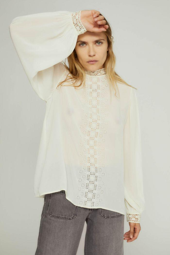ELLIE blouse