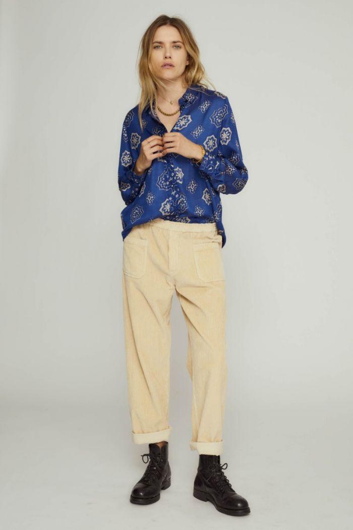 ELUGO pants
