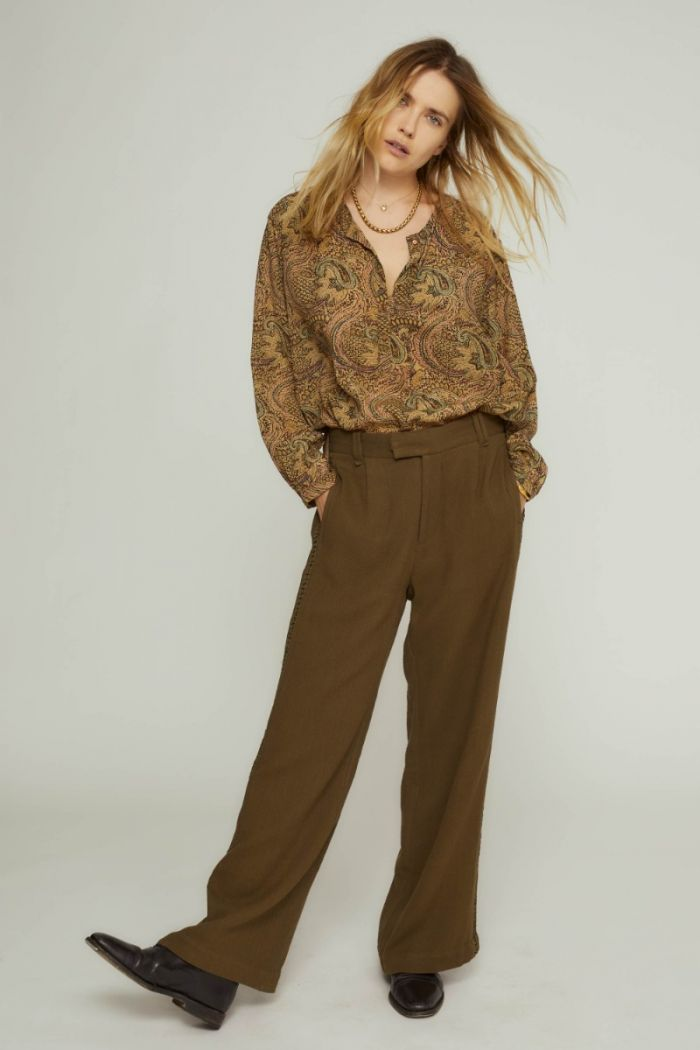 EMILE pants