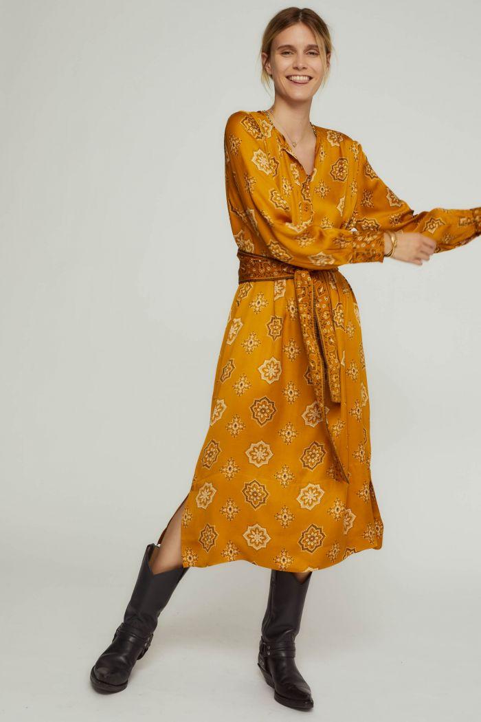 EPINGLE dress