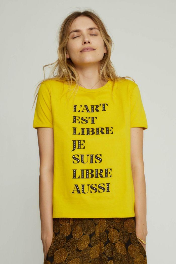 Swildens T-shirt DINA