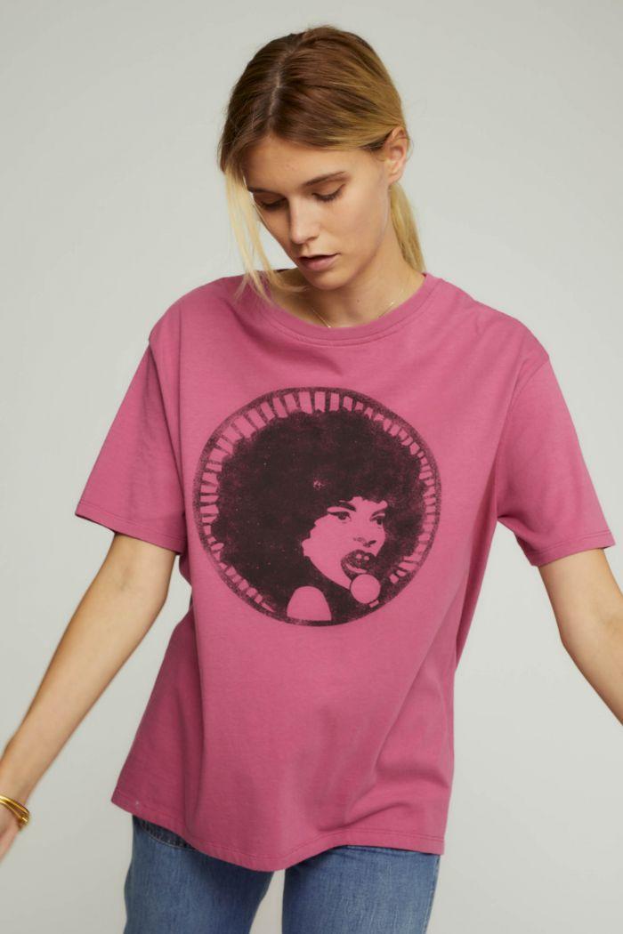 Swildens DJELO T-shirt