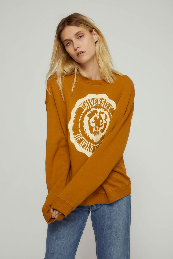 Swildens DUDE sweatshirt