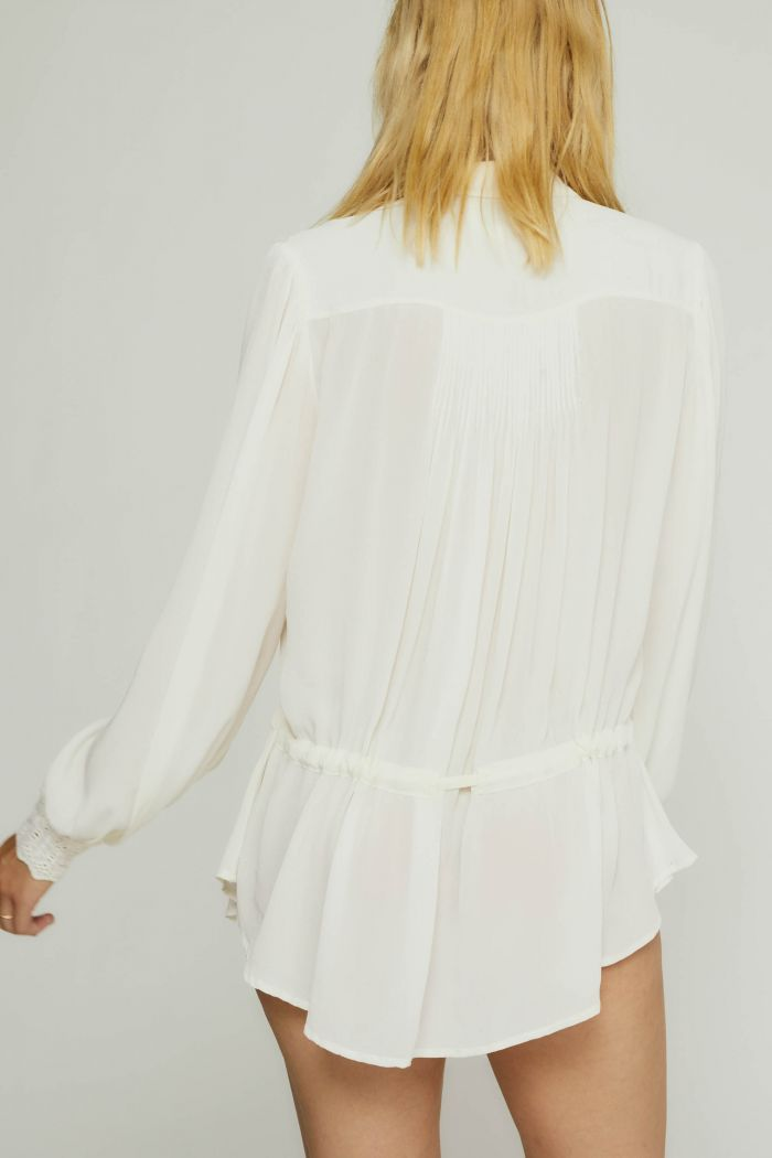 Swildens EBATS blouse