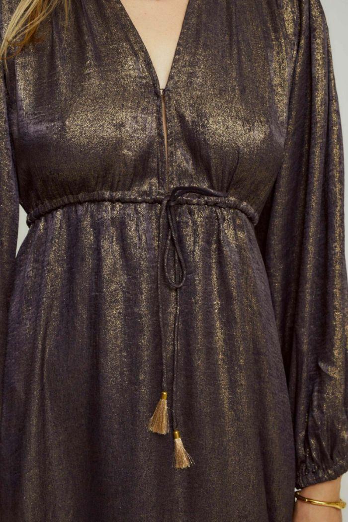 Swildens Robe EDULIE