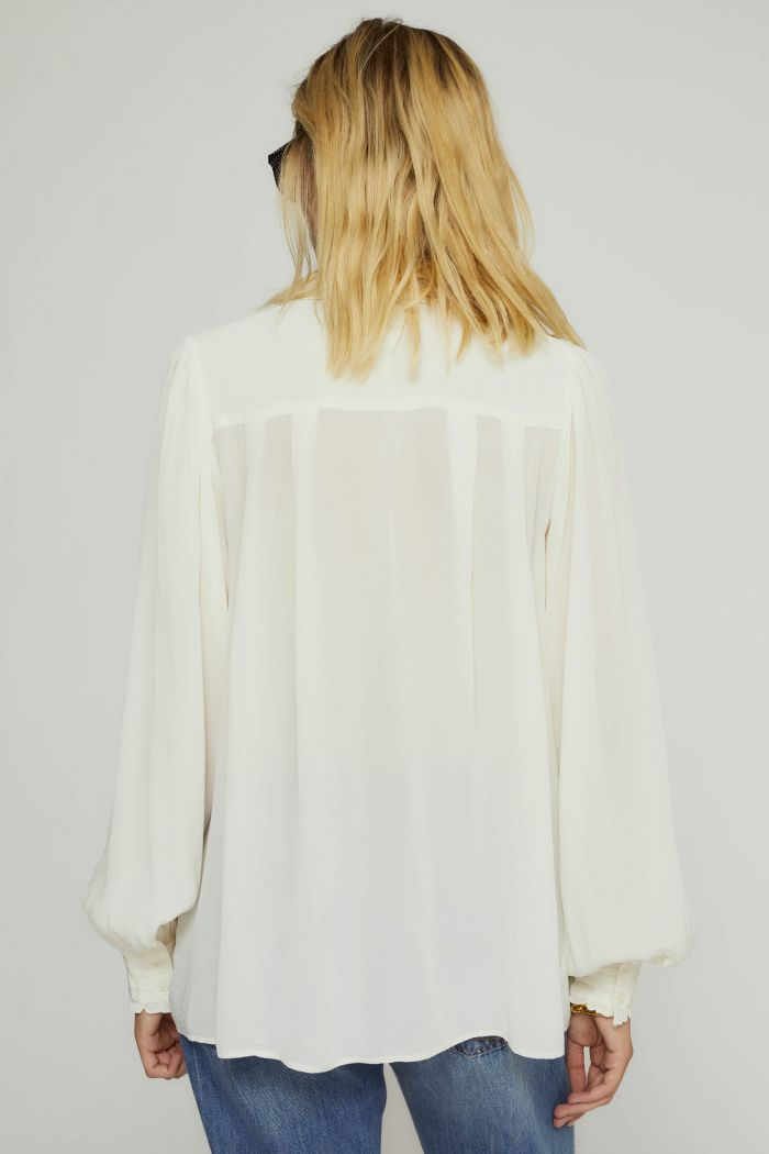 Swildens ELANCE blouse