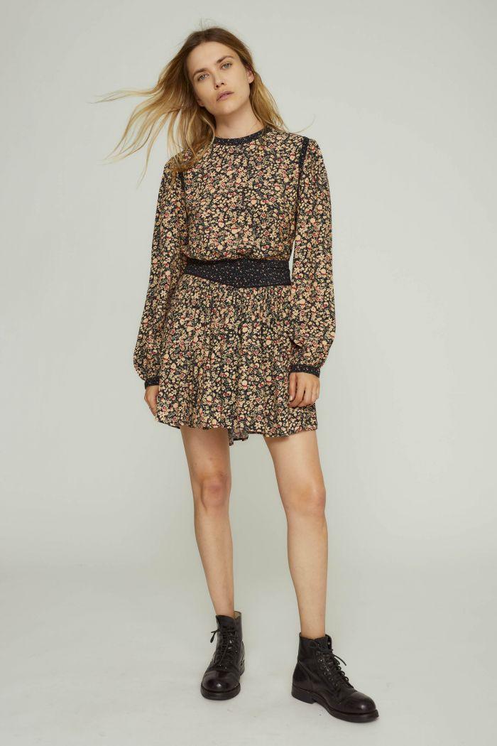 Swildens ELISHA miniskirt
