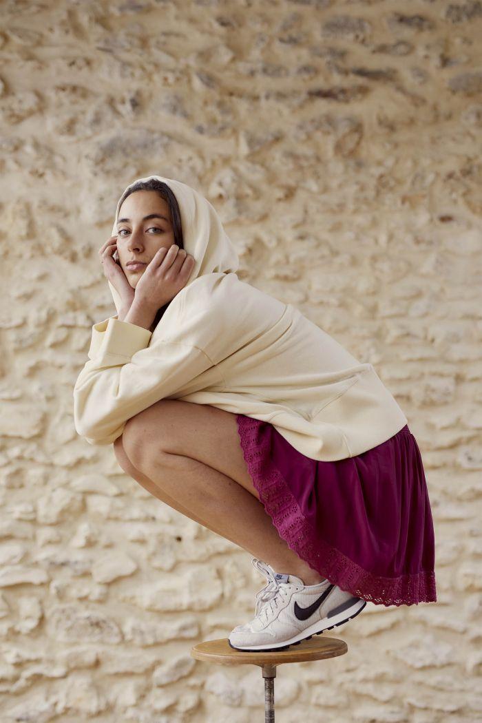 Swildens ELO miniskirt