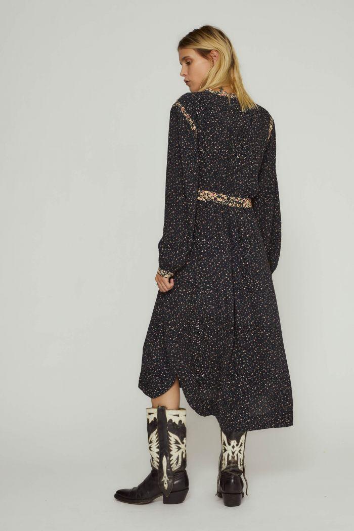 Swildens ELZA dress