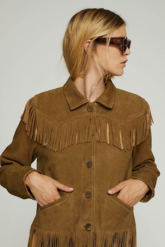 Swildens EMPIRE jacket