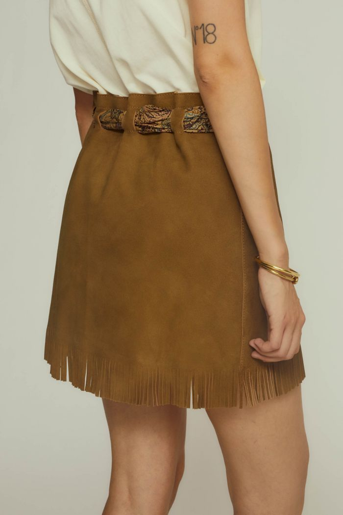 Swildens EPEE skirt