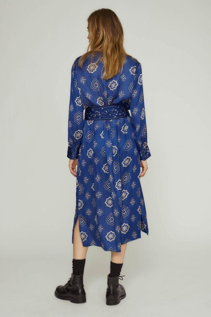 Swildens Robe EPINGLE