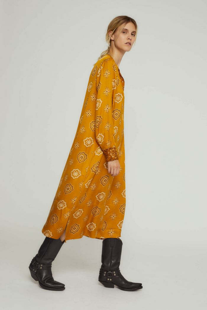 Swildens EPINGLE dress