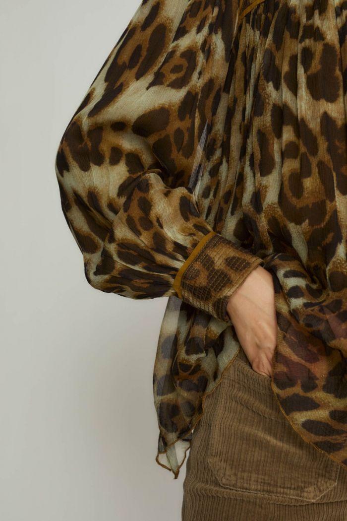 Swildens ESMAEL blouse