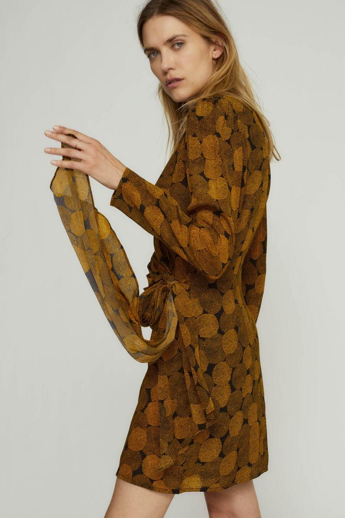 Swildens Robe ESPAGNE