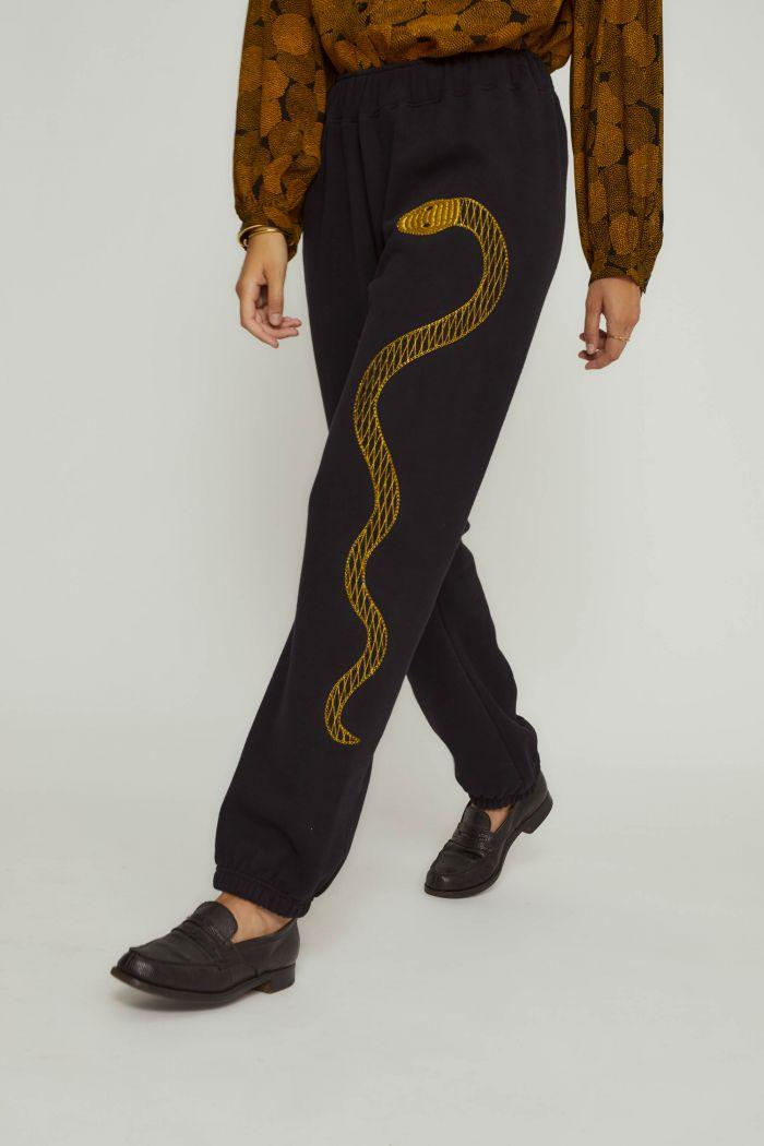Swildens ESTIVAL tracksuit pants