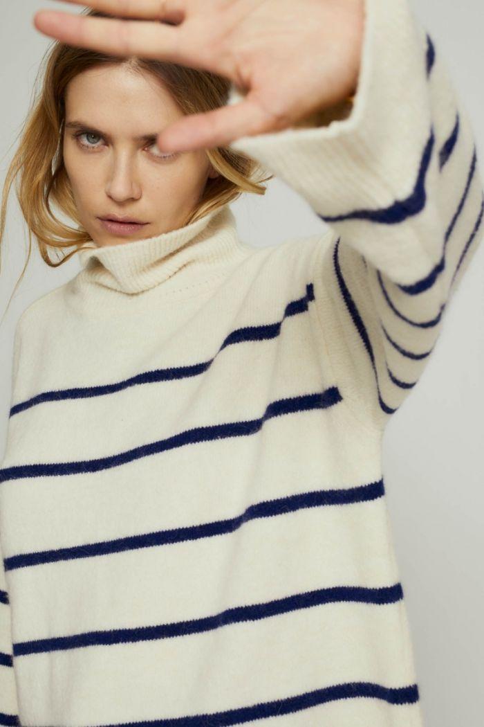 Swildens EXACT sweater